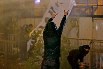 Au Liban, scepticisme face au nouveau gouvernement de «technocrates»