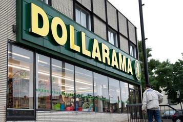 Dollarama: la famille Rossy vend pour 100 millions de dollars d'actions