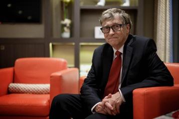 Microsoft Bill Gates aurait envoyé des courriels jugés inappropriés à une collègue en 2008