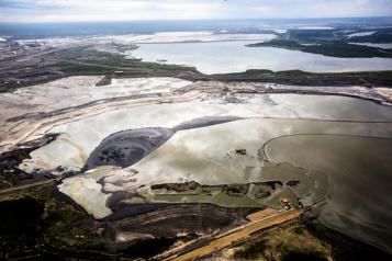 Taxe sur le carbone et coût de production Le pétrole canadien pourrait frapper un mur d'ici la fin de la décennie