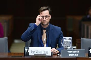 Immigration: Jolin-Barrette rabroue le représentant de l'ONU