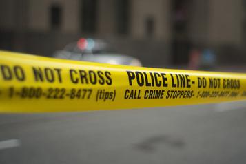 Deux enfants ont été poignardés à Toronto)