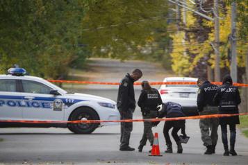«Tueur au marteau» de Laval: le juge révoque son statut d'accusé à haut risque)