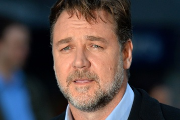 Russel Crowe à la rescousse d'un restaurant traditionnel dévasté au Liban)