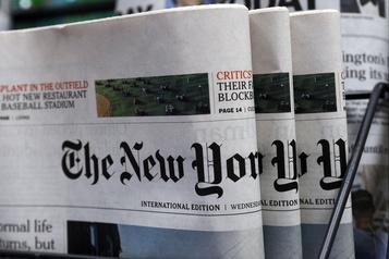 La COVID-19 accélère la fin de la presse papier à travers le monde)