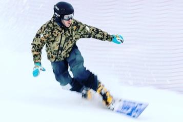 Mondiaux de surf des neiges Les Québécois stoppés en qualifications)