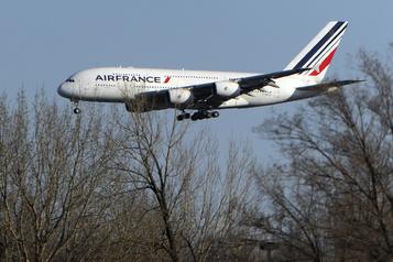 L'A380 bientôt àMontréal, peut-être pour ladernière fois)