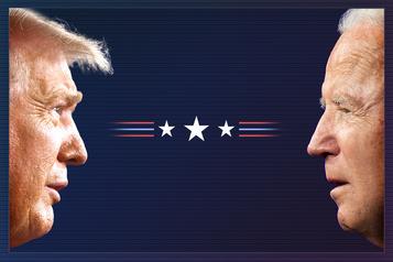 Rencontre numérique La couverture électorale américaine)
