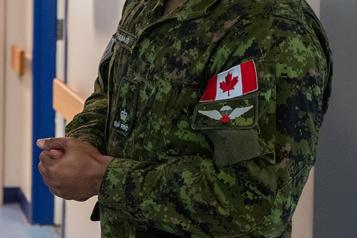 Forces armées canadiennes Des excuses officielles seront présentées aux victimes d'inconduite sexuelle)