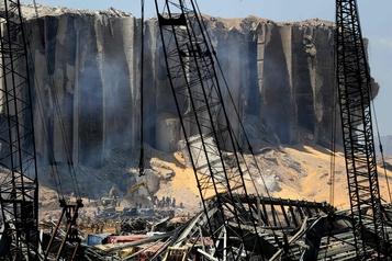Explosions de Beyrouth: de la négligence à la catastrophe )