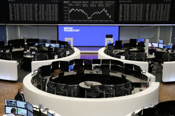 Les Bourses européennes entament mai avec entrain)