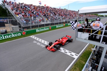 La F1 modifie de nouveau son calendrier2021)