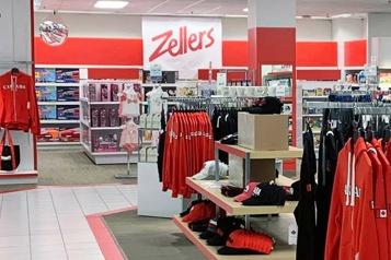 Utilisation de la marque Zellers La Baie d'Hudson poursuit un détaillant québécois