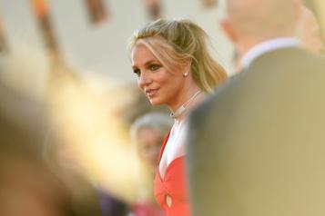 Britney Spears, la romancière