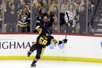 Penguins4 — Canadien1: une équipe fragile