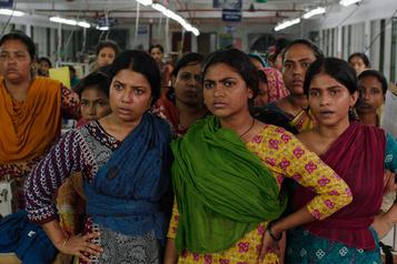 Made in Bangladesh: défendre les droits des femmes ★★★)