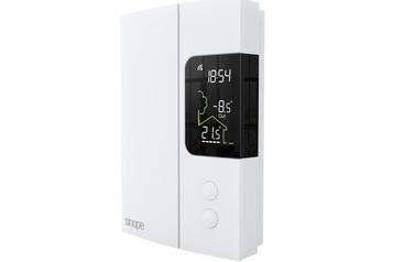Testé: thermostat WiFi TH Polyglotte et indépendant)