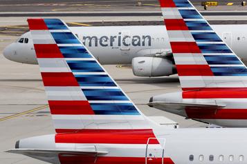American Airlines devrait obtenir 12 milliards de dollars de l'État