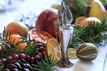 Appel à tous Vos plus belles photos de Noël)