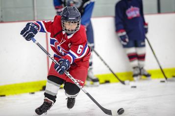 Conseils pour les jeunes hockeyeurs)