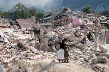Dix ans après le séisme en Haïti, des commémorations dans l'amertume