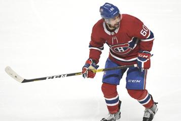 Rocket de Laval Alex Belzile: «Je ne suis pas un moins bon joueur» )