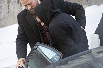 Meurtre de Jaël Cantin Benoit Cardinal demeure détenu en attendant son procès)