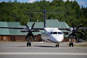 Une coop veut offrir des vols régionaux au Québec)