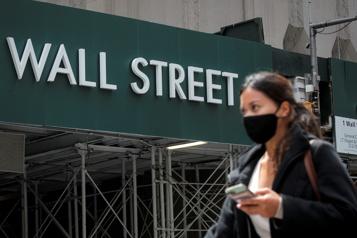 WallStreet sombre après une inflation américaine plus forte que prévu)