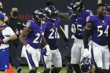 Analyse NFL: le match de l'année et bien plus )