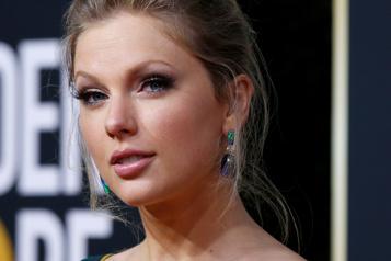 Taylor Swift critique la série Ginny&Georgia)