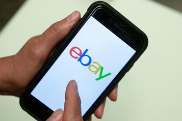La plateforme eBay veut vendre sa division de petites annonces