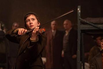 The Song of Names: un violon surla foi ★★½