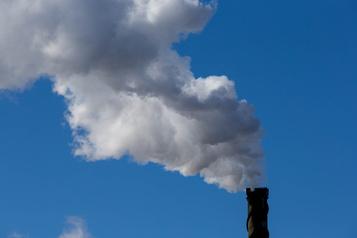 Crise climatique La «minorité fortunée» doit payer, dit Oxfam-Québec )