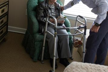 Médecine à domicile: la véritable solution auxurgences débordées