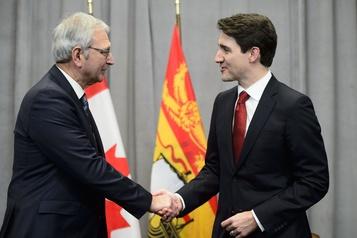 N. -B.: Trudeau veut aider les cliniques d'avortement