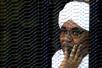 Soudan: la CPI pourra-t-elle juger l'ex-dictateur Omar el-Béchir?)
