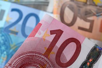 Embellie sur l'économie de la zone euro grâce aux vaccinations)