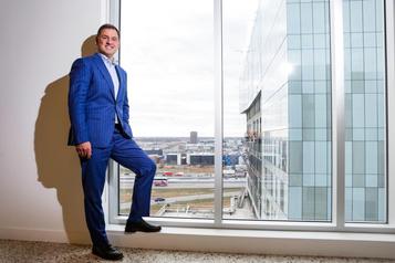 Pascal Tremblay, PDG de Novacap: investir dans les leaders mondiaux en devenir