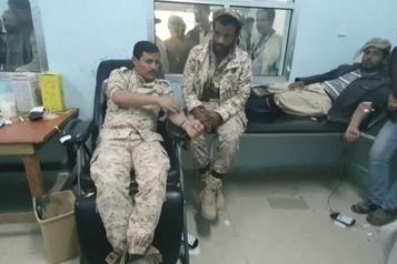 Yémen: plus de 100morts dans une attaque attribuée aux rebelles