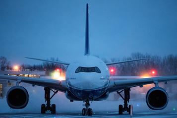 Coronavirus: un deuxième avion canadien décolle de Wuhan