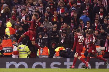 Le match Liverpool-Atlético serait lié à «41décès supplémentaires»)