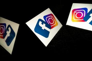 Facebook met sur pause une version d'Instagram pour les enfants)