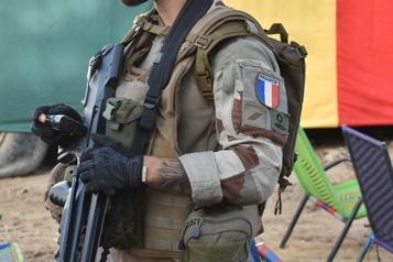 Le chef de l'EI au Grand Sahara «neutralisé» par les forces françaises)