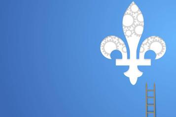 Après-COVID-19: la jeunesse québécoise déterminée à rebâtir l'avenir)