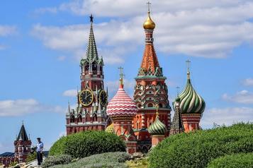 Moscou rétablit ses liaisons vers trois pays)