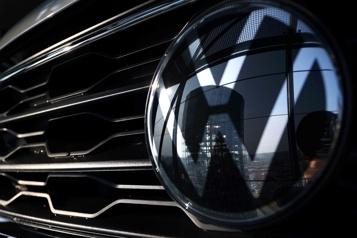 États-Unis Le changement de nom de Volkswagen en «Voltswagen» était une plaisanterie)