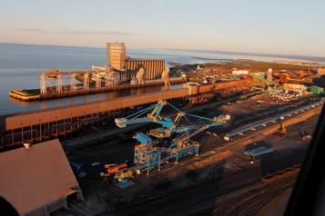 Arcelor Mittal Entente de principe pour 2500 syndiqués des Métallos)