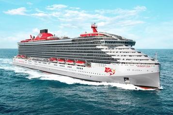 Le milliardaire Richard Branson lance les croisières de luxe Virgin Voyages