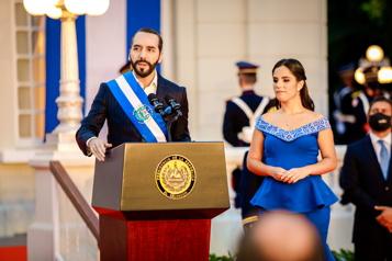 Pas d'avortement ni mariage gai au Salvador, décide le président)